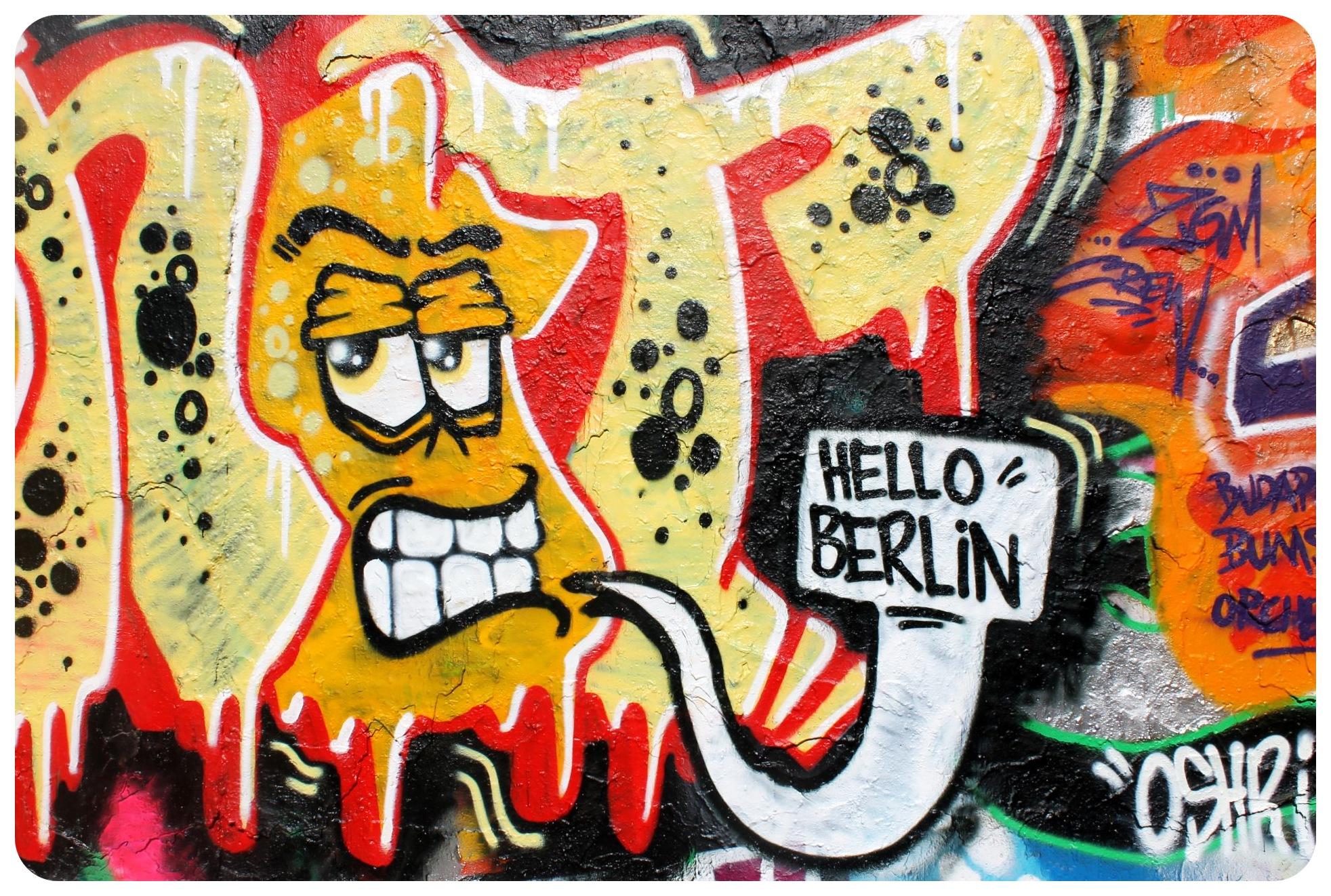 berlin mauerpark hello berlin