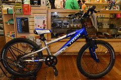"20"" Trek MT 20 Kids $105"