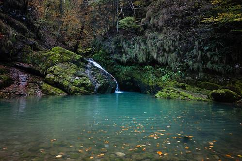 nature landscape croatia hrvatska gorskikotar zelenivir drazentomic