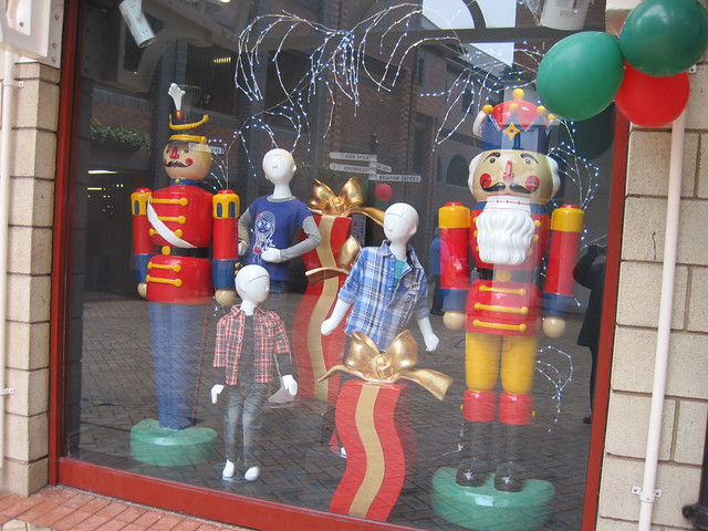 Toy soldiers in the Quadrant window IMG_3552