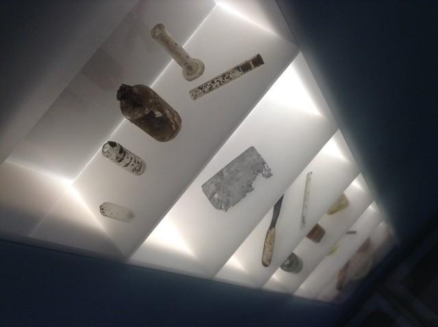 выставка мемориал Берлин Заксенхаузен