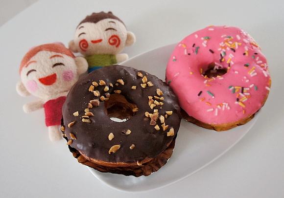 家樂福可麗茲甜甜圈11