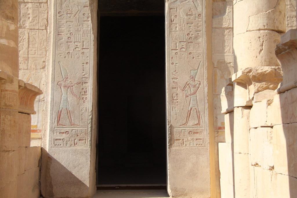 Hatshepsut