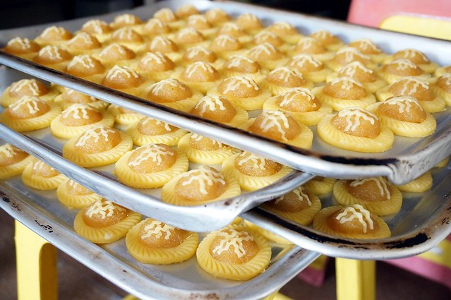 bee bee pineapple tarts - best in melaka -006