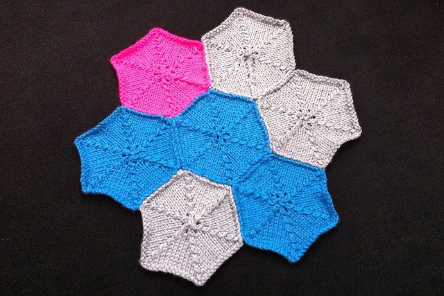 Hexagon Mat