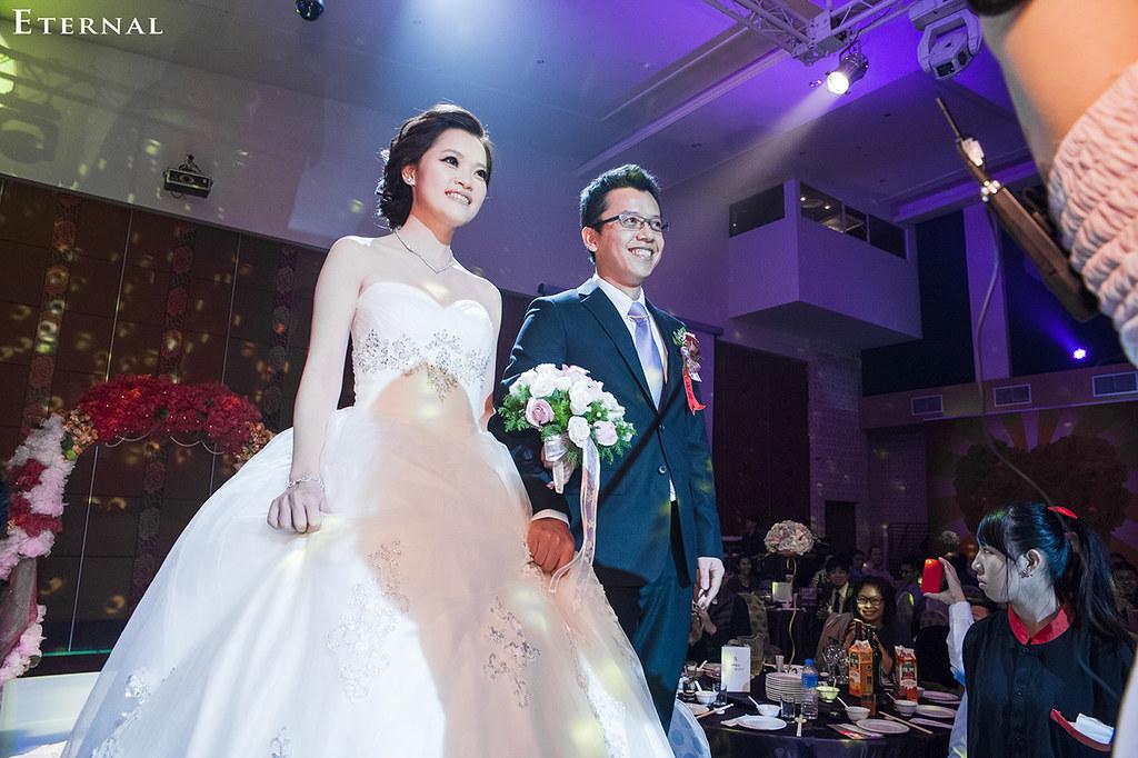 新竹 婚攝 推薦 華麗雅致 婚禮紀錄 永恆的幸福 eternal love
