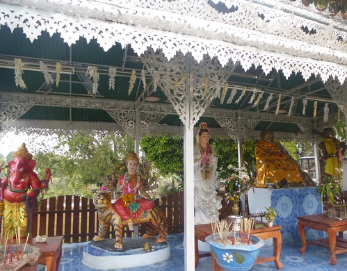 TH-Mae Hong Son-Temple birman (2)