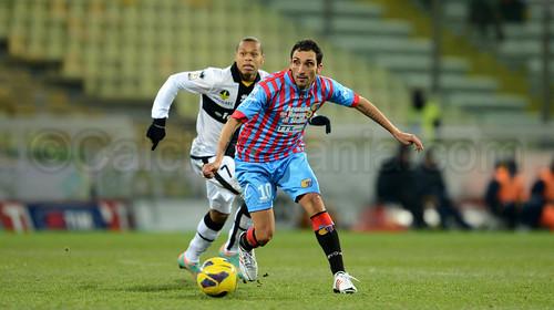 UFFICIALE: Lodi al Parma, Filip Jankovic al Catania$