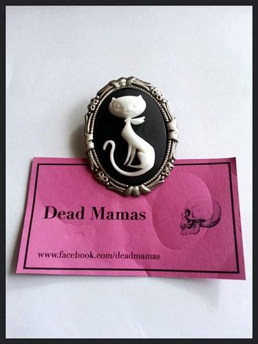 Dead Mamas
