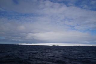 001 King George Island - Maxwell Bay