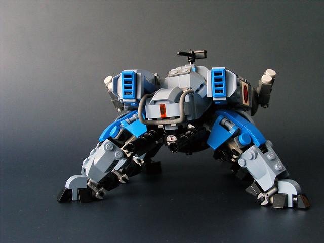 Nowa AI-7 RV