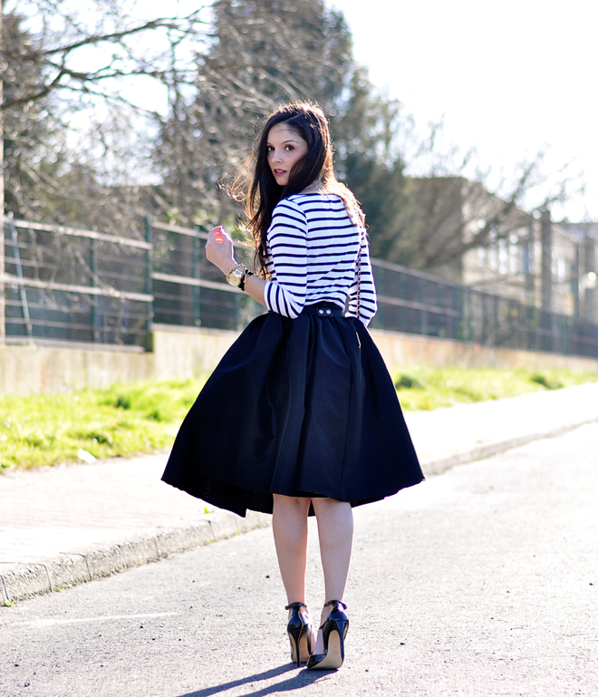 Midi Skirt_09