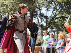 Festival Of Fantasy - Prince Phillip