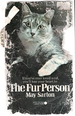 'The Fur Person' by May Sarton