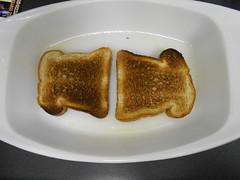 meal, breakfast, food, dish, cuisine, toast,