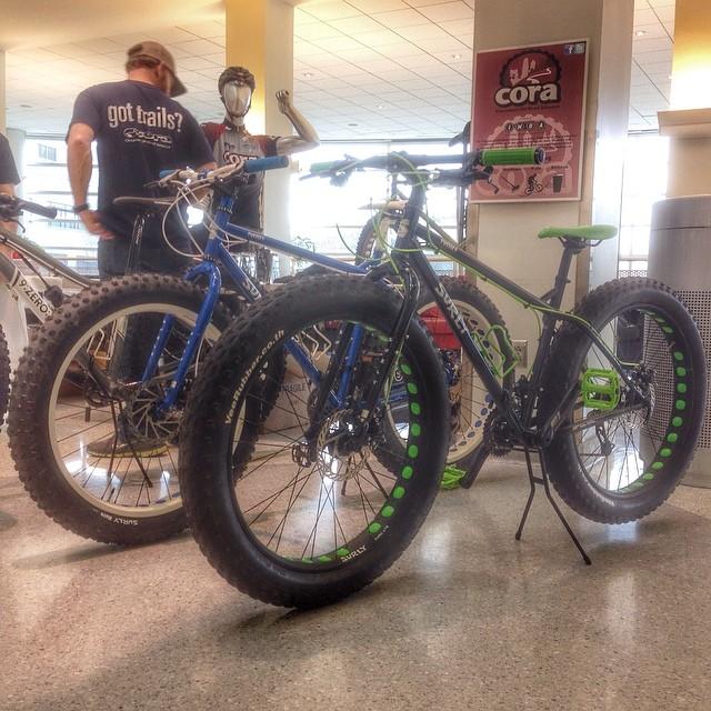 Cincinnati Bike Show #university #cincinnati
