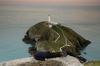 South Stack Lighthouse FDT