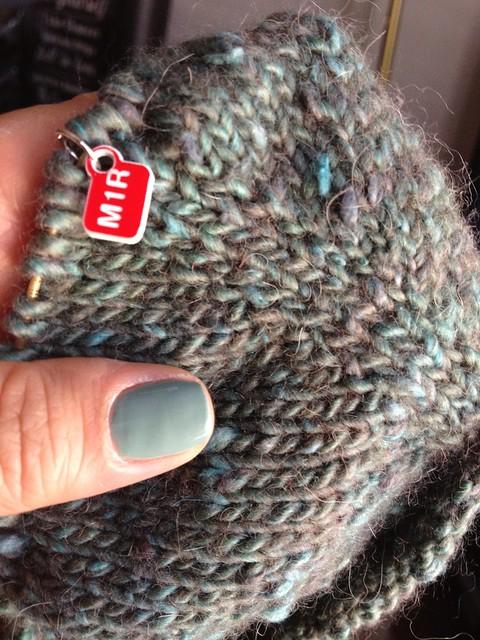 Rosemont Sweater