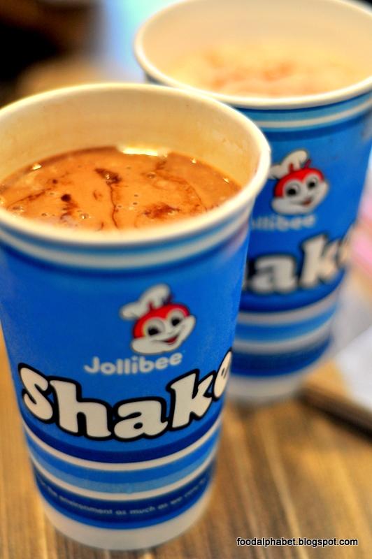 creamy shake 1