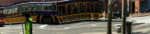 Stutter Bus
