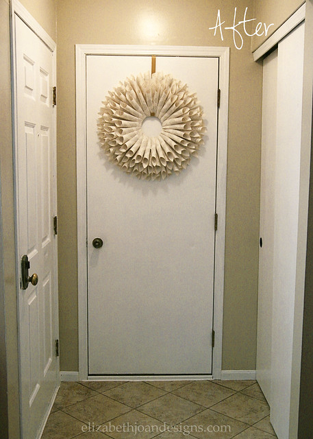 Revamping the Entryway 2