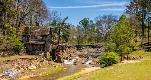 old mill nature water georgia landscape unitedstates canton hollysprings week16 cherokeecounty sixesmill thesussman themelandscape sonyslta77 greshamsmill sussmanimaging 52of2014