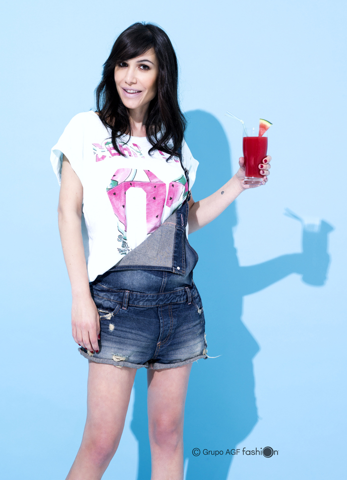 sandia fashion barbara crespo ambassador embajadora fashion blogger outfits blog de moda shooting