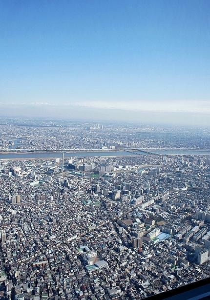 東京必逛晴空塔14