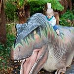 Dinosaurs @ Bristol Zoo