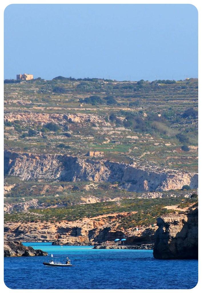 gozo blue lagoon malta