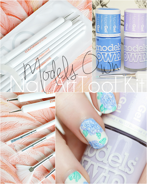 Models_Own_Nail_art_Tool_Kit
