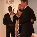 London Loves Talent Awards 2014