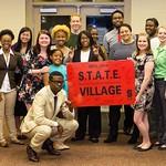 S.T.A.T.E. Village