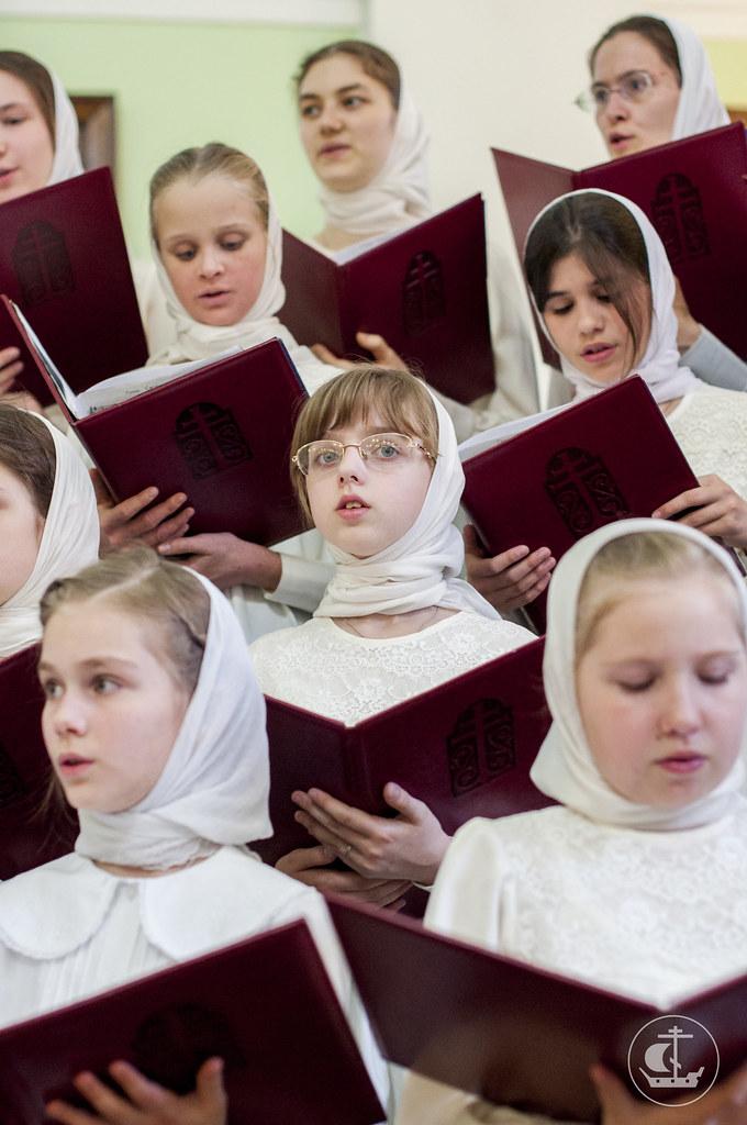 11 мая 2014, Вечер памяти святителя Василия Острожского / 11 May 2014, Evening in memory of St. Basil of Ostrog