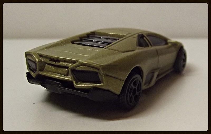 N°219C Lamborghini REVENTON. 15763492493_222750d817_c