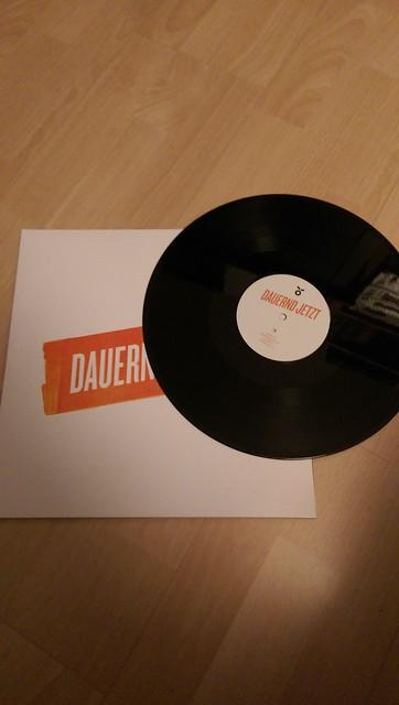 Herbert auf Vinyl