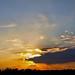 Sleaford Sunset by zodski