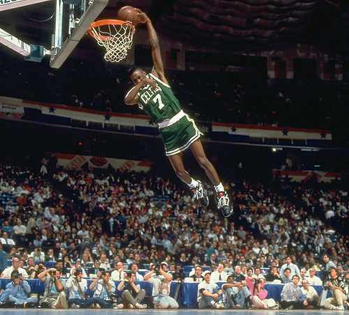 1991 02 15 Slam Dunk