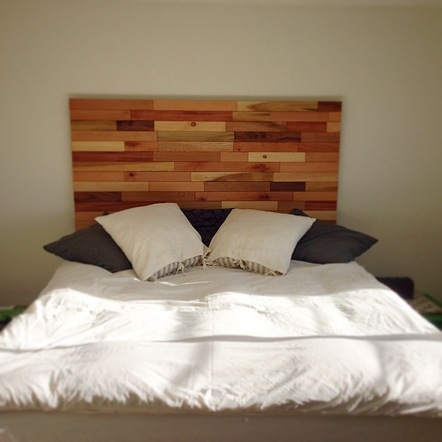 #headboard #mounted