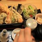 Enjoying Niigata
