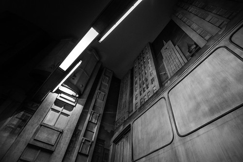 Porte de Hal, metro station, Brussels