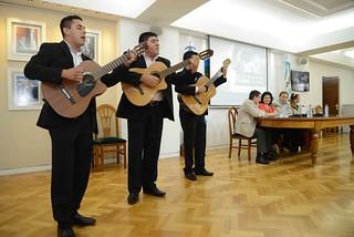 Ministerio de Turismo - Presentación Festival de la Tonada