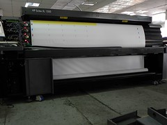 HP Scitex XLjet