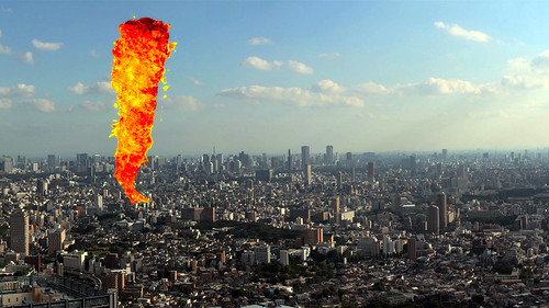 エビフライ爆発2