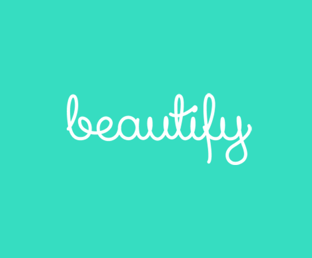 beautify_logo_white_on_turq