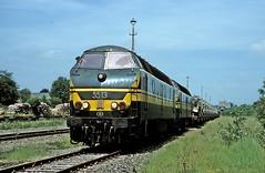 * Belgien  5501  bis  5524
