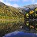 Autumn Lake Salza Stausee Styria Austria (c) 2015 Бернхард Эггер :: ru-moto images 7081 by :: ru-moto images | pure passion...