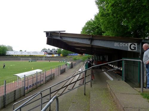 FC Remscheid 0:1 DJK Arminia Klosterhardt (Landesliga Niederrhein)