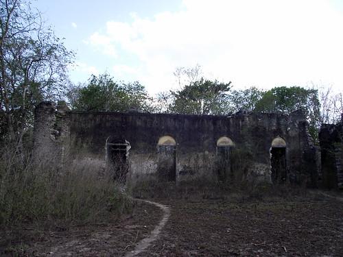 Eknakán, Yucatán