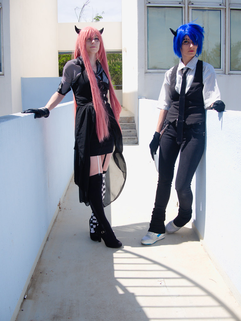 related image - Shooting Eyael & Reiko - La Garde - 2016-05-06- P1380532